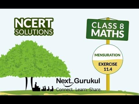 Happyclass - Mensuration, Mathematics, CLASS 8 - NCERT CBSE