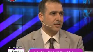 preview picture of video 'DR.LOKMAN KILIÇ(BEL VE BOYUN FITIĞI MANUEL TERAPİ)KONUSUYLA TRT6 PROGRAM KONUĞU 05/10/2012 part1'