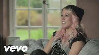 Амелия Лили(Оливер), Amelia Lily - Making of `Shut Up'