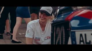 Hustopece Rally 2019