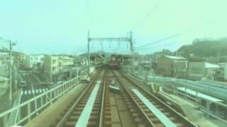 くるり-赤い電車