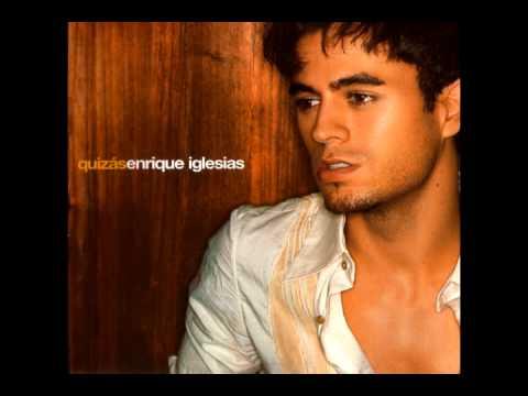 Enrique Iglesias - Suéltame la Riendas