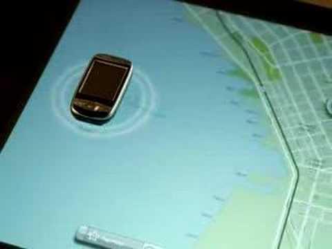 """immagine di anteprima del video: Microsoft """"Surface"""""""
