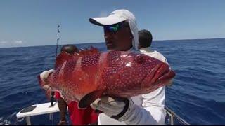 Диалоги о рыбалке. Мадагаскар. Океан 2 (HD)