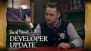 eveloper Update: January 16th 2019