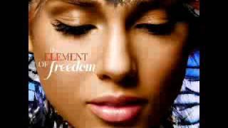Alicia 3 Keys - Stolen Moments