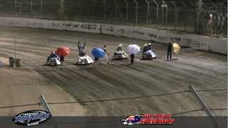preview picture of video 'Grand Slam Round 2 Murray Bridge 2012/2013 - Heat 17'
