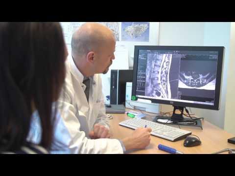 Die Behandlung der Osteochondrose der Wirbelsäule in irkutske