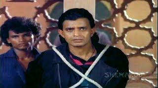 Смотреть онлайн Индийский фильм: Мой язык, 1989 год