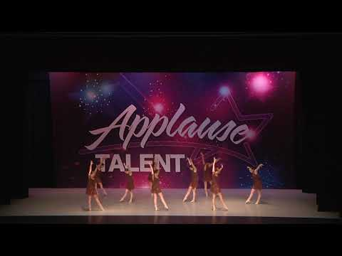 Best Lyrical/Modern/Contemporary // Verses - Broadway Dance Co. [Milford, MI] 2018