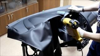 Перетяжка панели ford focus 3