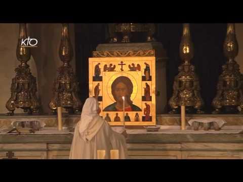 Vêpres et Eucharistie du 9 janvier 2016