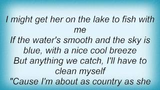 Joe Nichols - As Country As She Gets Lyrics