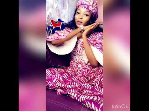 Beautiful Hausa Girl