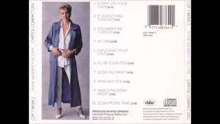 Anne Murray - I'm losing your love