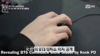 bts dna comeback show jhope room eng sub - TH-Clip
