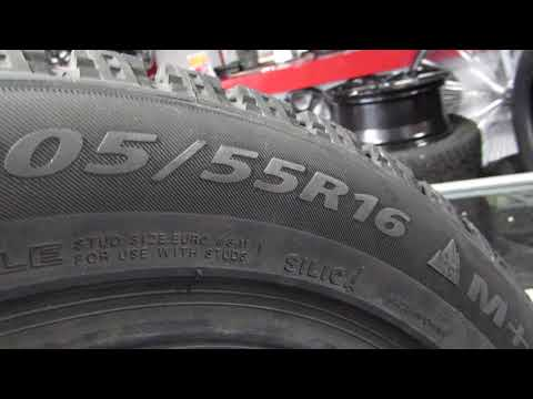 ZETA ANTARTICA ICE SNOW TIRE REVIEW (SHOULD I BUY THEM?)