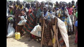 Over 2.5m Kenyans face starvation - VIDEO
