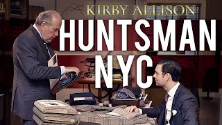 Huntsman & Sons In New York City | Kirby Allison