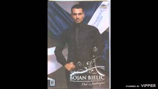 Bojan Bjelic - Cipka crvena - (Audio 2008)