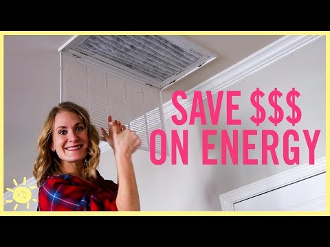 BUDGET | Save Big on Energy Bills!