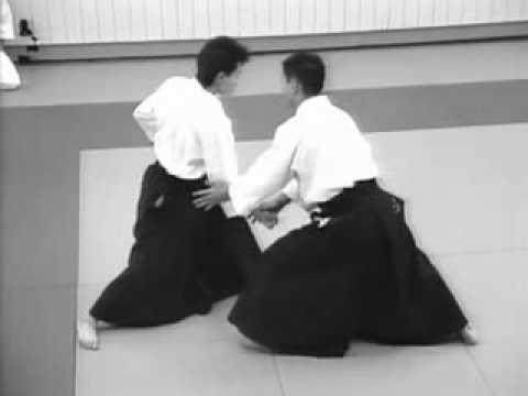 Yoseikan - Hyori no Kata