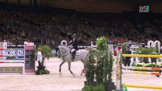 Marcus Ehning - Cornado - WC final Lyon 2014 - YouTube