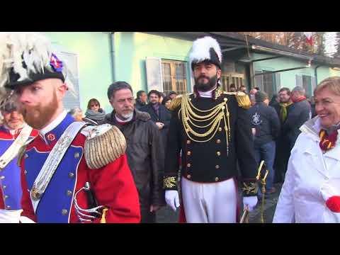Preview video Storico Carnevale d´Ivrea 2018 - Fagiolata di Bellavista