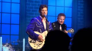 Chris Isaak - American Boy at The Birchmere, Alexandria, VA 7/3/12