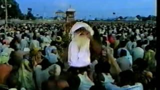 बाबाजी जय गुरुदेव जी द्वारा नैमिसारन, सीतापुर में गुरुपूर्णिमा सत्संग