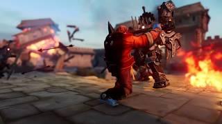 VideoImage1 Iron Danger