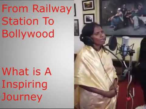 From railway station to bollywood