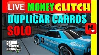 GTA V 1.40 MONEY GLITCH Solo PS4 XBOX ONE PC Duplicar Carros Elegy LOWRIDERS