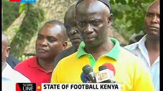 Scoreline: State of football in Kenya