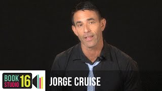 Jorge Cruise Discusses Not All Sugar Is Bad In The 100