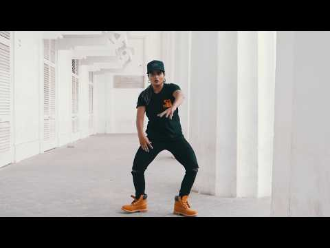 MS. CHIEF AKA PRINCESS UGLYFATE  | FAUJ CREW | INDIA | KRUMPOGRAPHY | CONCEPT VIDEO | GOGA