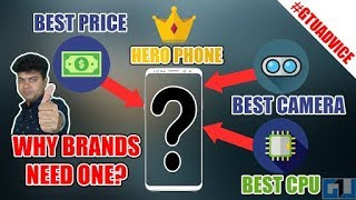 Some Brands Needs 'Hero Phone' Kya Hai Hero Phone? Must Watch!