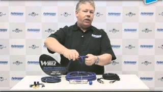Wirez AMPKS-0 Amp Kit Review by PASMAG