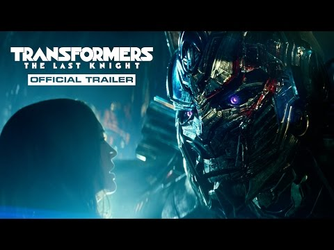Movie Trailer: Transformers: The Last Knight (0)