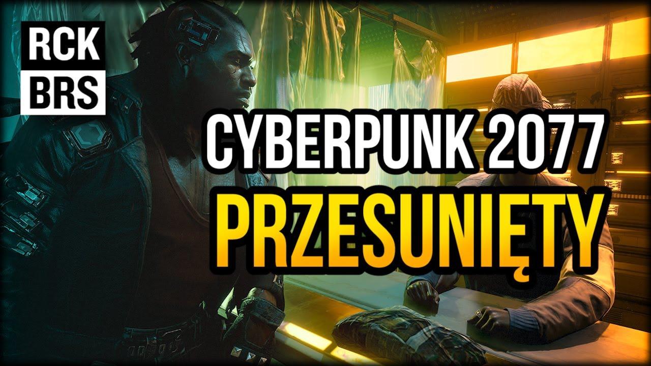 Cyberpunk 2077 potrebbe non uscire su PS4 e XBox One perche' non abbastanza potenti