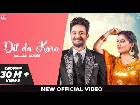 Dil Da Kora mp4 video song download