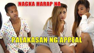 "SINONG ""MAS"" PARA KAY MARIANO | SY Talent Entertainment"