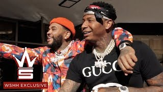 "Kevin Gates & Moneybagg Yo ""Federal Pressure"" (WSHH Exclusive   Official Music Video)"