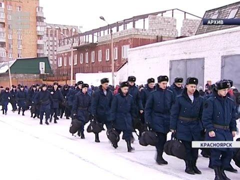 В закон о воинской обязанности и военной службе внесены изменения