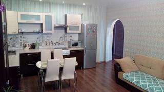 Купить 2 к квартиру на Плющихинском микрорайоне в Новосибирске