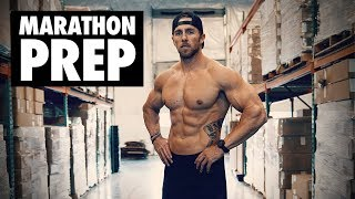Training to Qualify For The Boston Marathon | Day 1