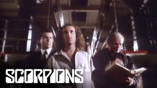 Scorpions - No One Like You (Promoclip)