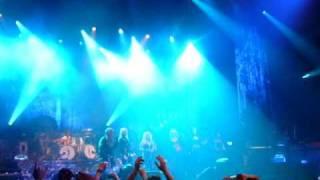 Doro - Celebrate (Full Metal Female Version) Live In Dusseldorf 2008
