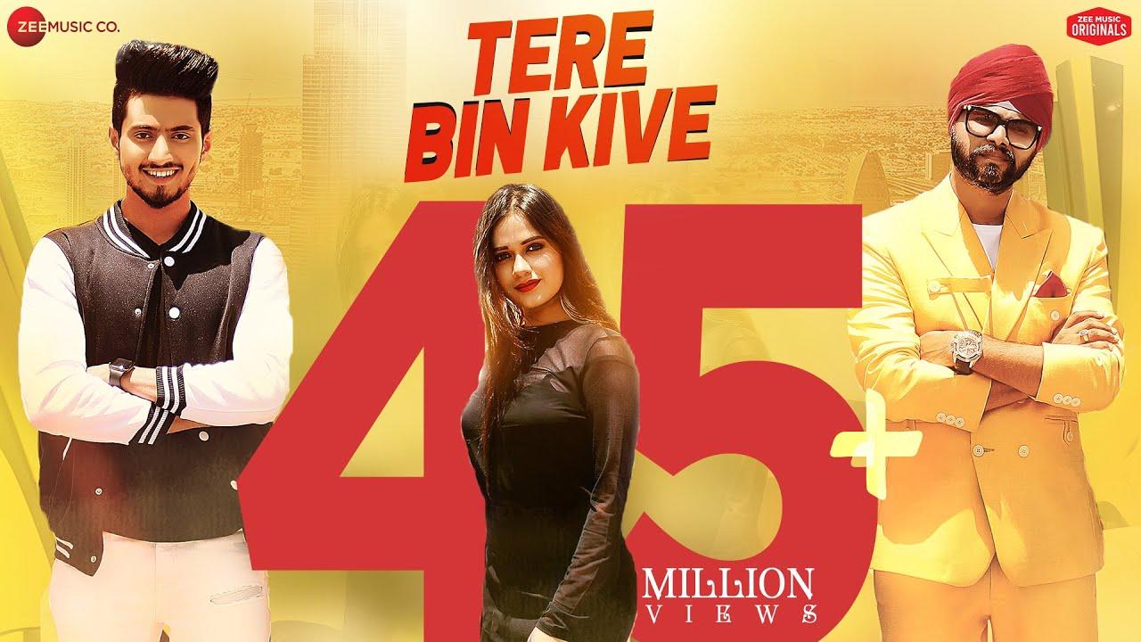 Tere Bin Kive mp3 Song