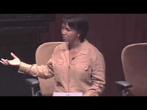 Mae Jemison: Teach Arts and Science Together